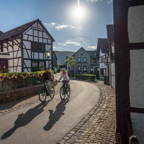 RurUfer-Radweg (Blens)
