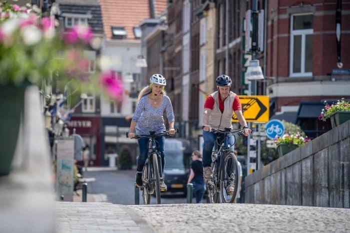 RurUfer-Radweg (Roermond)