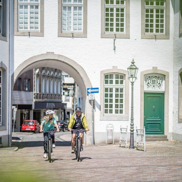 RurUfer-Radweg (Heinsberg)