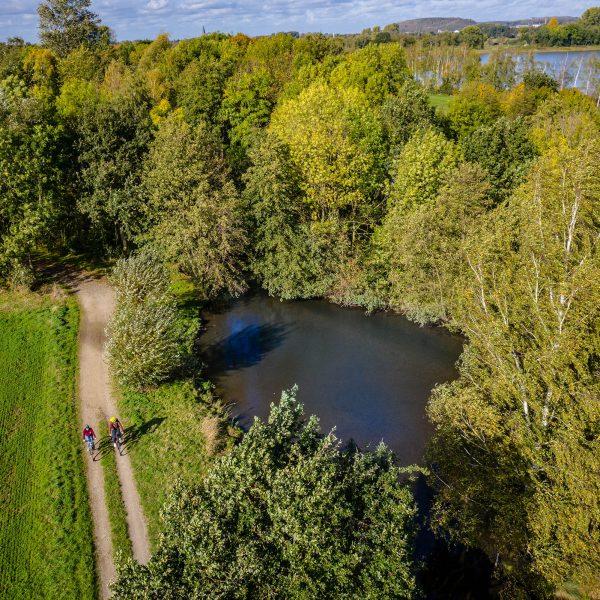 RurUfer-Radweg Heinsberger Land