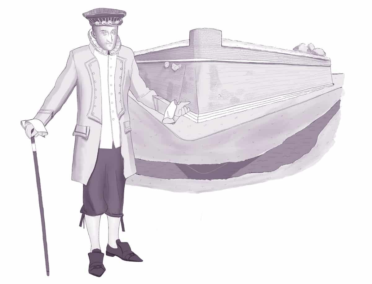 Herzog Wilhelm aus Jülich