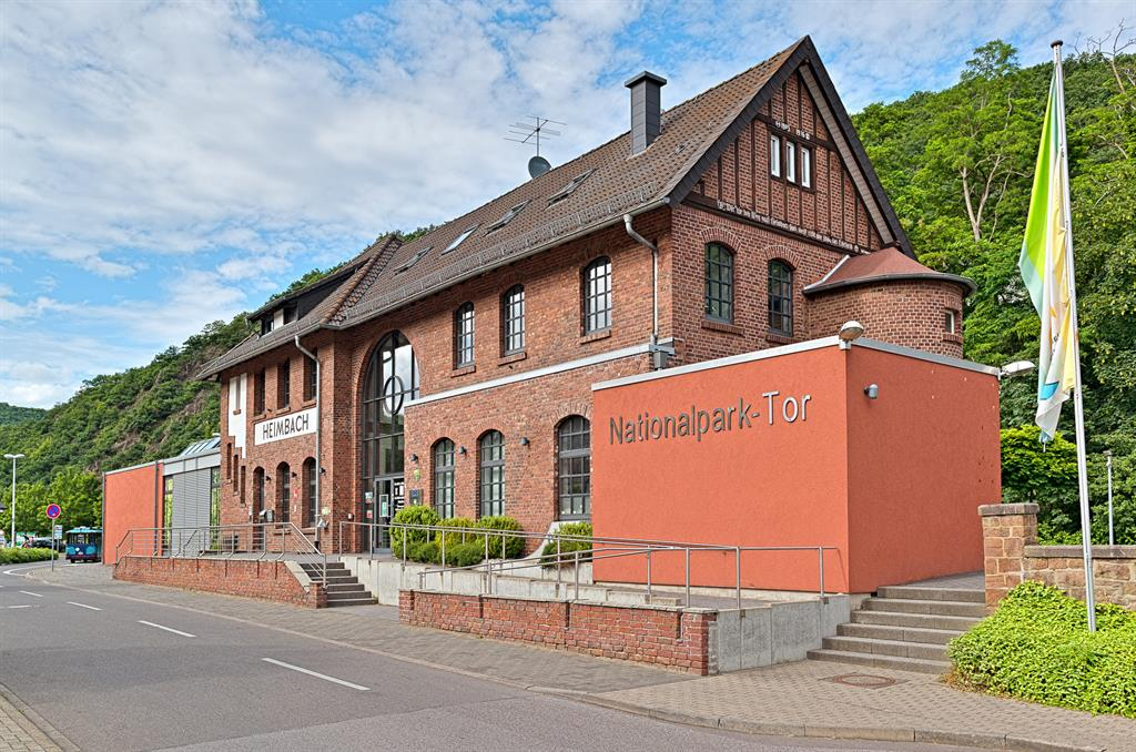 Nationalpark Tor Heimbach