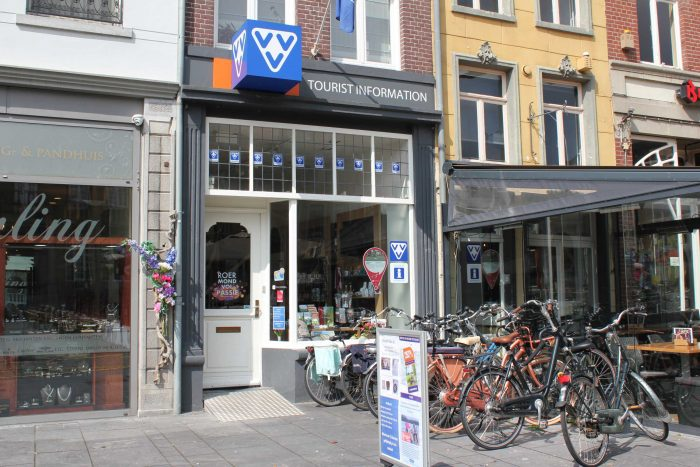 Tourist-Info Roermond